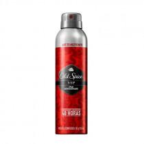 Desodorante Aerosol Old Spice Vip 93g
