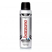 Desodorante Aerosol Bozzano Thermo Control Invisible 150ml