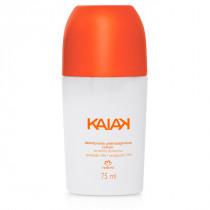 Desodorante Rollon Kaiak Feminino Natura 75ml