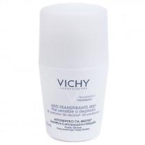Desodorante Rollon Pele Sensível Vichy 50ml
