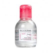 Sensibio H2O Solução Micelar Demaquilante 100ml