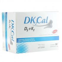 DK2 Cal 30 Sachês