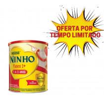 Leite em Pó Ninho Fases 1+ Nestlé 800g