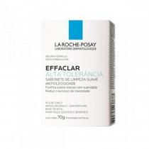 Effaclar Sabonete Alta Tolerância La Roche 70g