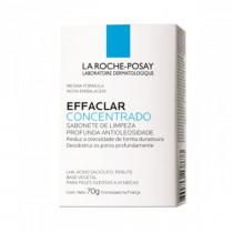 Effaclar Sabonete Concentrado La Roche 70g