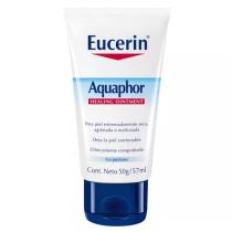Eucerin Pomada Reparadora Aquaphor 50g