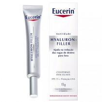Eucerin Hyaluron Filler Olhos 15ml