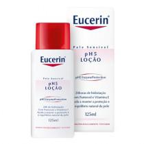 Eucerin Loção Hidratante Ph5 Skin Protection 125ml