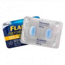 Flanax 550mg com 2 Comprimidos