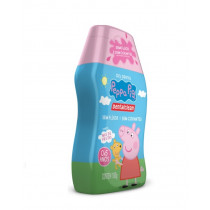 Gel Dental Infantil Peppa Pig Sem Flúor 100g