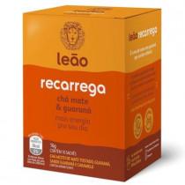 Chá Leão Recarrega 10 Sachês