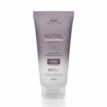 Nutrel Gel de Limpeza Sensitive Facial 150ml