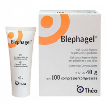 Gel de Limpeza Blephagel 40g