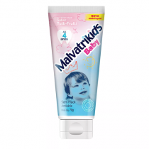 Gel Dental Infantil Malvatrikids Baby 70g