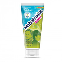 Gel Dental Infantil Malvatrikids Júnior 70g