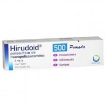 Hirudoid 500mg Pomada 40g