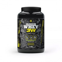 Iridium Whey 3W Triplo Chocolate 900g