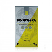 Iridium Morpheus com 60 Cápsulas 30g