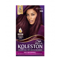 Tintura Koleston 366 Acaju Púrpura