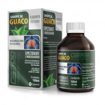 Xarope de Guaco G500 Balsâmico com 150ml