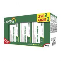 Lavitan Hair Leve 3 Pague 2