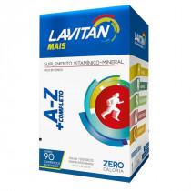 Lavitan Mais A-Z 90 comprimidos