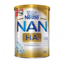 Leite Nan H.A. 400g