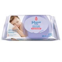 Lenço Umedecido Baby Hora do Sono 48 unidades