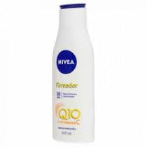 Loção Hidratante Nivea Firmador Q10 400ml