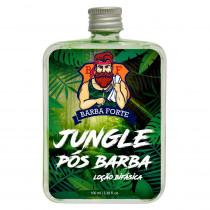 Jungle Loção Pós Barba 100ml
