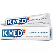 K-Med Gel Lubrificante 50g