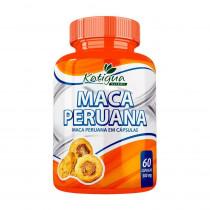 Maça Peruana com 60 Cápsulas