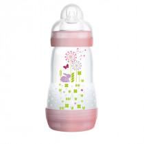 Mamadeira First Bottle Girls Mam 260ml