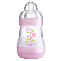 Mamadeira First Bottle Mam 160ml