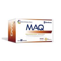 Maq Suplemento de Vitaminas e Minerais 60 Comprimidos