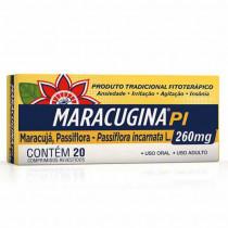 Maracugina PI -  20 comprimidos
