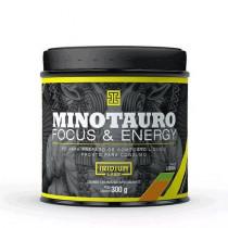 Minotauro Focus & Energy Laranja 300g