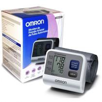 Monitor de Pressão Digital de Pulso HEM 6111 Omron