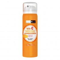 Vita-C Mousse Antioxidante Facial
