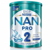 Nan Pro 2 Nestlé 800g
