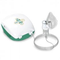 Nebulizador Pulmonar Plus Soniclear