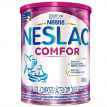 Neslac Comfor Composto Lácteo Nestlé 800g
