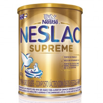 Neslac Supreme Composto Lácteo Nestlé 800g