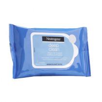 Neutrogena Deep Clean Lenço Demaquilante 7 Unidades
