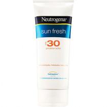 Neutrogena Sun Fresh FPS 30 200ml