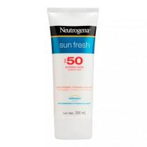 Neutrogena Sun Fresh FPS 50 200ml