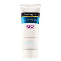 Neutrogena Sun Fresh FPS 60 200ml