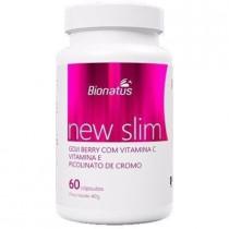 New Slim Bionatus 60 cápsulas