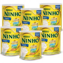 Kit ninho forti+ - 6 latas