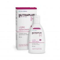 Nutraplus 10% Loção Hidratante 120ml